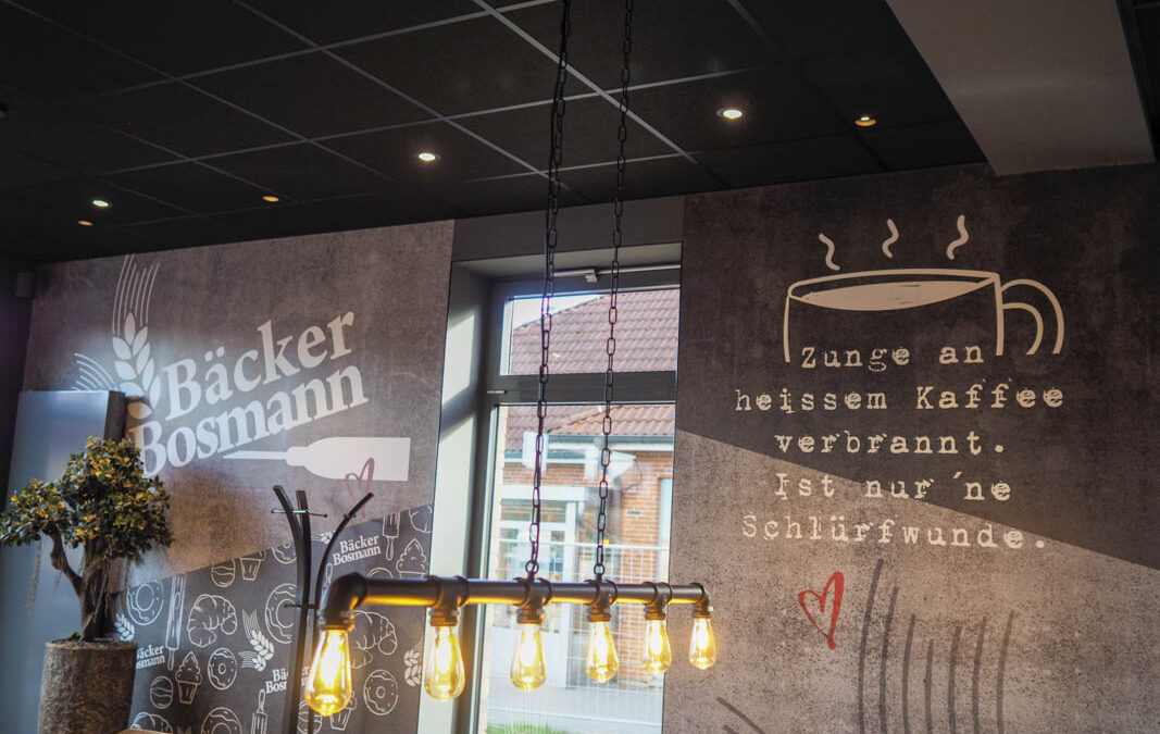 Bosmann Café und Bäckerei
